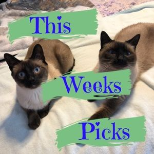 Other - This weeks picks!